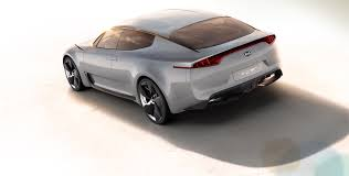 kia supercar the kia stinger in detail design perfomance u0026 features kia