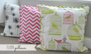 diy view diy picture pillow home decoration ideas designing