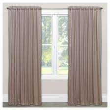 Home Theater Blackout Curtains Blackout Curtains 102 Length Target