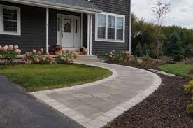 How Much Does A Paver Patio Cost by Brick Paver Patios Driveways Cal U0026 Shan U0027s Landscape U0026 Design Inc