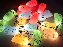 Halloween Prop Manufacturers by Outdoor Indoor Led Light String Lamp Halloween Props Haunted House
