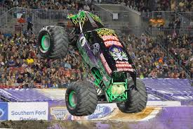 monster jam cardiff wales