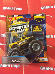 titan 2 7 mud 2017 wheels monster jam case c grana toys