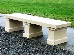Cement Patio Furniture Sets - concrete patio furniture set u2014 home ideas collection pleasant