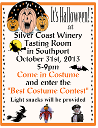 halloween history and hall o wine celebrations by bev filer