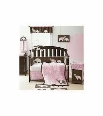 Elephant Crib Bedding Sets S Elephant Pink 4 Crib Bedding Set