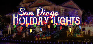 christmas lights san diego san diego holiday light displays rock 105 3