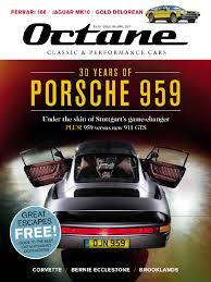octane uk issue 166 april 2017 automobiles sports cars