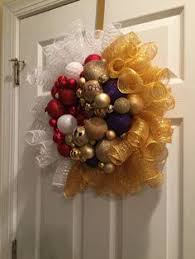 we bleed purple and gold this is at out apt st augustine nola