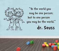 dr seuss thing 1 2 inspirational quote decal wall sticker words dr seuss thing 1 2 inspirational quote decal wall sticker words decor art sq61 ebay
