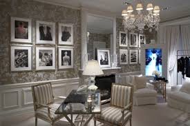 ralph lauren interior design the perfect black the design school of ralph lauren