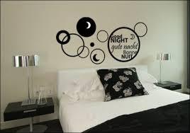 stickers chambre stickers chambre stickers tête de lit bonne nuit