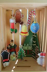 12 free christmas ornaments printables christmas craft