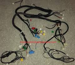 jiefang amw faw jiefang truck cabins part wiring harness wires cables