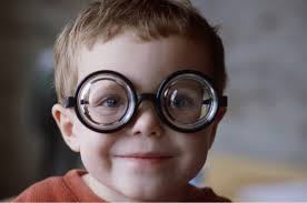 does your child need glasses