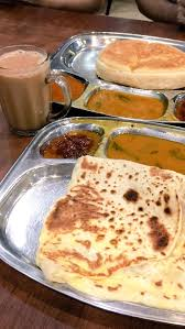Teh Arab s h a on malaysian food they re called roti arab and