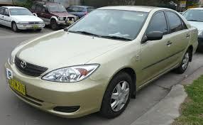 2004 model toyota camry 2004 toyota camry strongauto