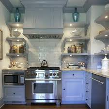 shelves with corbels design ideas