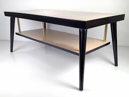 furniture small coffee tables brass coffee table vintage style