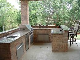 backyard covered patio bar homedesignlatest site