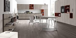 cuisine bois gris clair cuisine en bois 4 façons de la moderniser inspiration cuisine