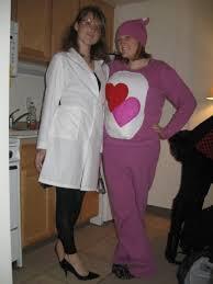 Carebear Halloween Costumes Kristina Internets Easy Diy Halloween Costume Ideas