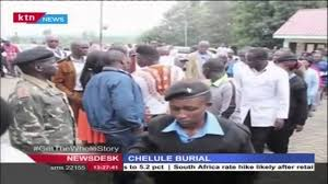murdered kalenjin musician chelele laid to rest youtube