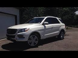 2014 mercedes ml350 review 2014 mercedes ml350 complete review