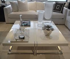 coffee home decor coffee table accessories white lacquer cocktailtable homedecor