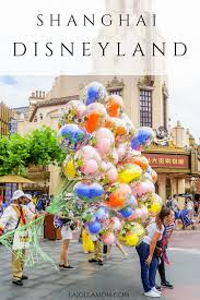 These Disneyland Halloween Treats Are Available Now 2017 by Important Tips For Visiting Shanghai Disneyland La Jolla Mom