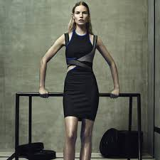 wang hm workout clothes h m wang fashion collaboration shape