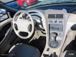 2004 Black Ford Mustang 2004 Black Ford Mustang V6 Convertible 54851653 Photo 10