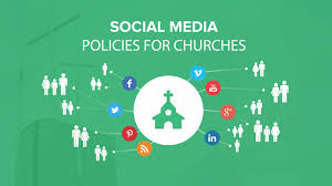 the ultimate list of social media policies for churches