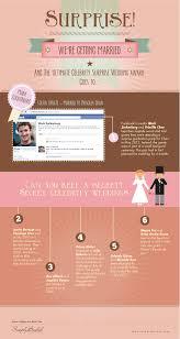 april fools surprise we u0027re getting married u2014 infographic