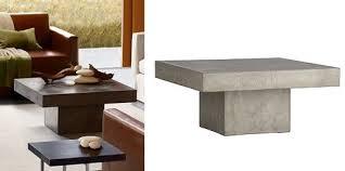 tables better living through design element coffee table coffee tables better living through design
