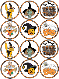 halloween clipart halloween cupcake pictures kids clip art library