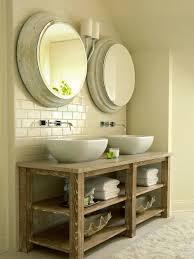 Open Bathroom Shelves Bathroom Shelves Vanity Design Open Shelf For With Regard To