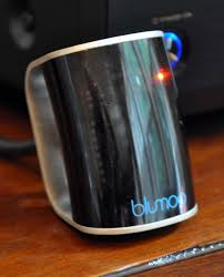 blumoo entertainment system controller and bluetooth streamer