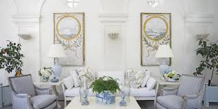 blue and white rooms 25 best white room ideas how to decorate an elegant white bedroom