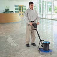 cleaning residential floors