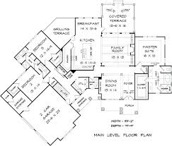 ranch floor plan angled garage ranch house plans spozywczy info