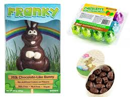 s chocolate bunnies the dairy free chocolate easter bunny and more up