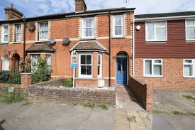 house terraced for sale in oxford road canterbury miles
