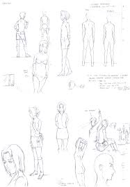 How Ro How To Draw Manga Character By Omofan On Deviantart