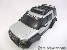 land rover lr3 black new bright land rover discovery lr3 body 1 10 scale scx10 rock