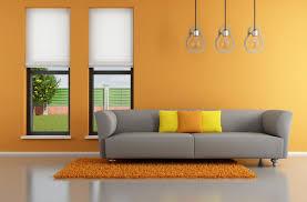 modern wall modern wall colors with modern wall paint orange wall