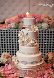 and silver wedding luxury wedding cakes archives weddings romantique