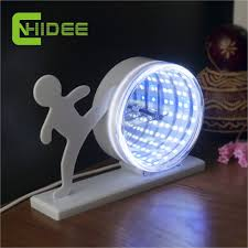 Touch Lamps For Girls Bedroom Pc Decorations Promotion Shop For Promotional Pc Decorations On