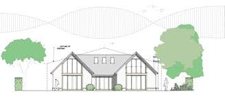 new house reaches planning stage u2013 james bell architecture ltd at