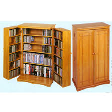 wood cd dvd cabinet the classic mission cd dvd cabinet cd 612 le free shipping